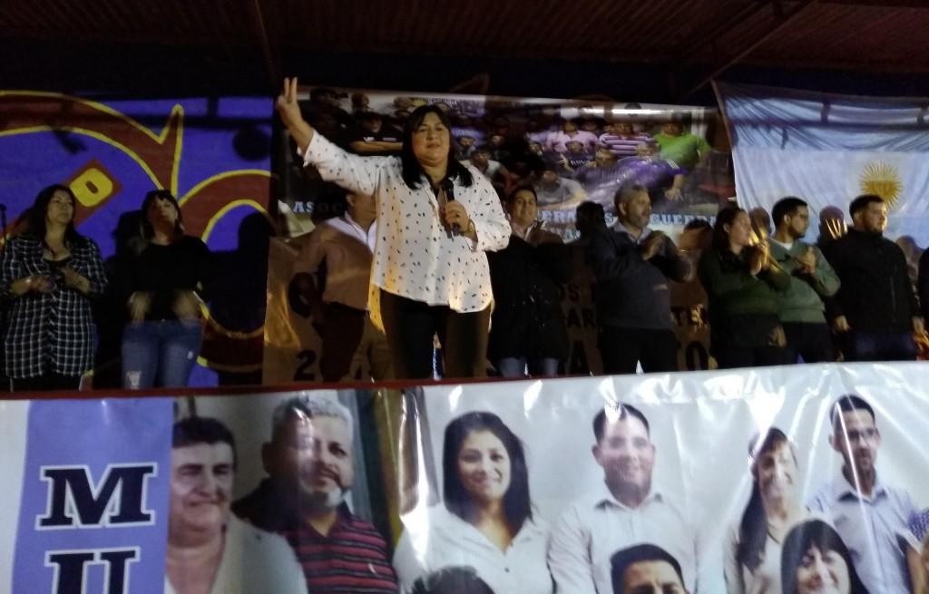 """Un nuevo espacio político nació en Resistencia """"Partido Municipal: Juntos Para Transformar Resistencia"""""""