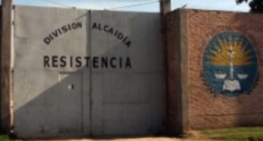 Se suicidó interno del alcaidía de Resistencia