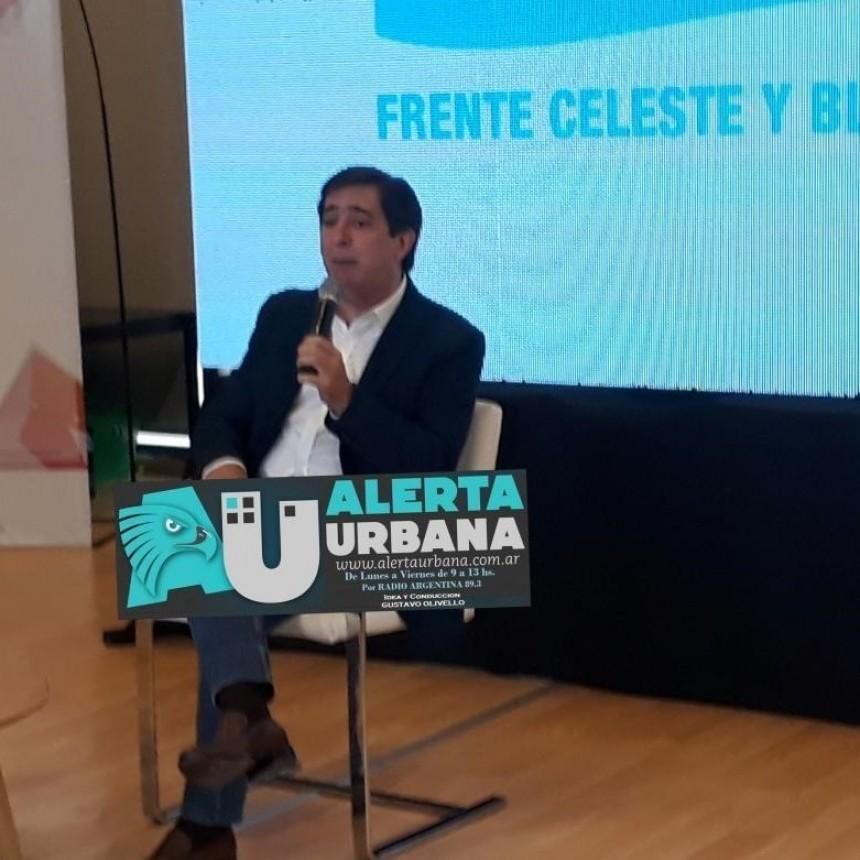 Gustavo Martínez: