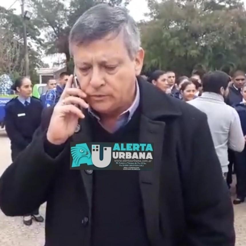 Alberto Fernández invitó a Peppo a una reunión con gobernadores para definir acciones frente a las próximas elecciones