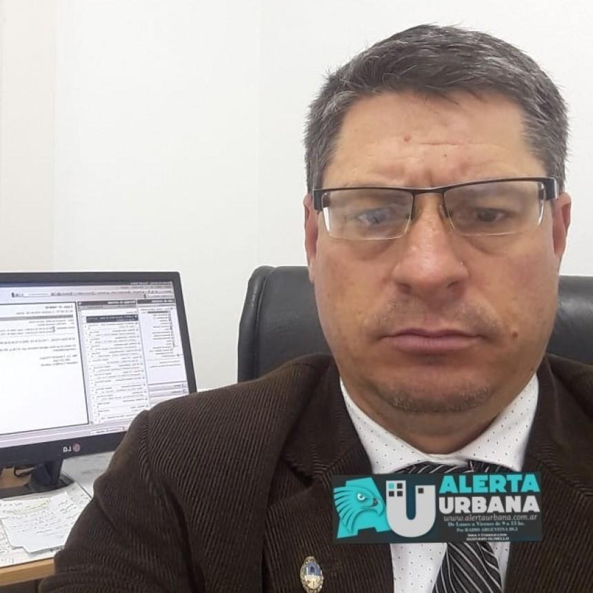 Fuga de Peralta: Continúa la búsqueda y la detención de 4 policías