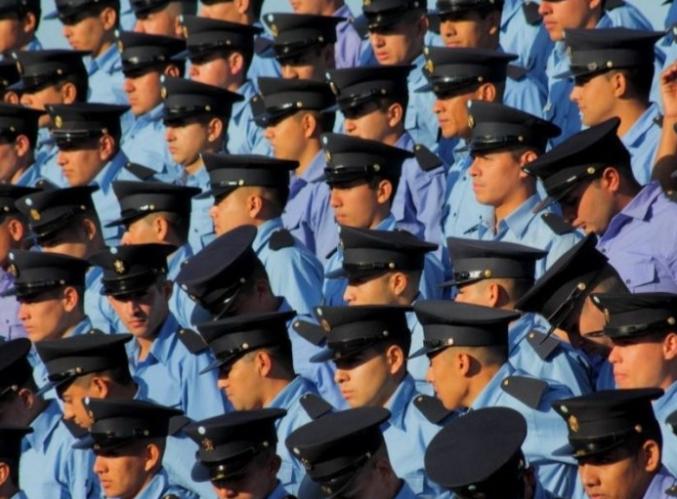 En el Chaco, el accionar policial será controlado por civiles y los agentes tendrán una Defensoría