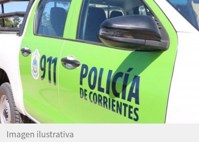 Corrientes: Dio positivo para COVID-19 y apedrearon su casa.