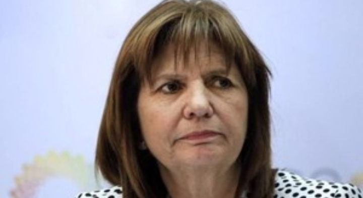 Patricia Bullrich contra Alberto Fernández: