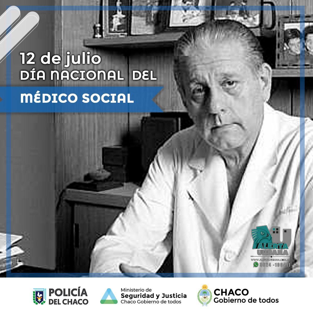 Día de la Medicina Social