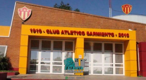 Movida solidaria del Club Sarmiento