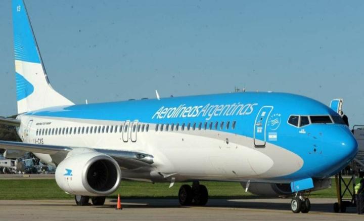 Habrá nuevos vuelos especiales de Resistencia a Ezeiza en agosto