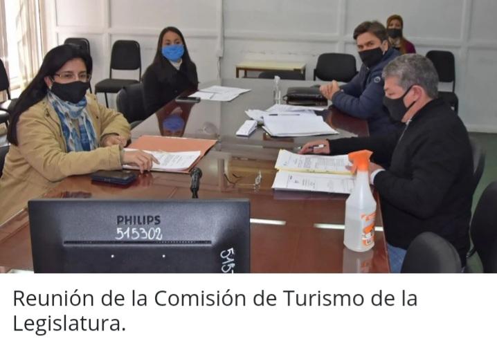 Chaco: La ley de Emergencia Turística, con despacho favorable.