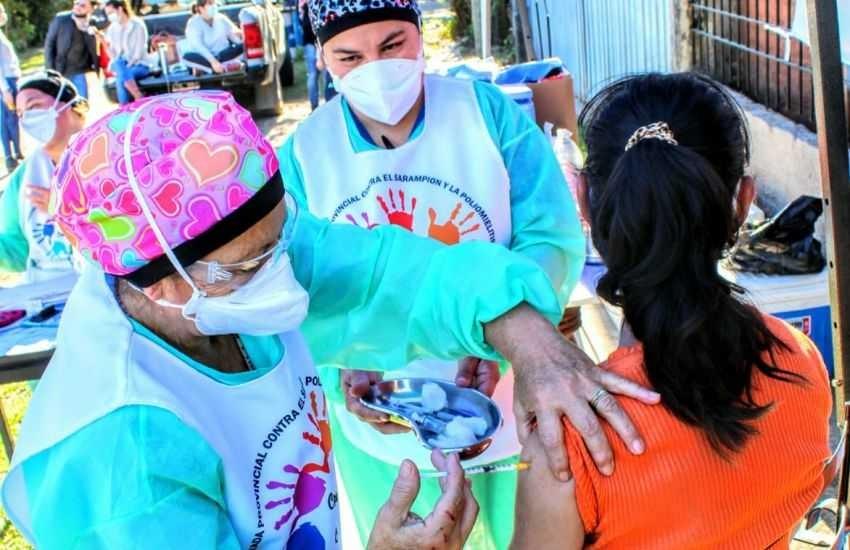 Fuerte campaña de prevención de la hepatitis viral: quiénes pueden vacunarse