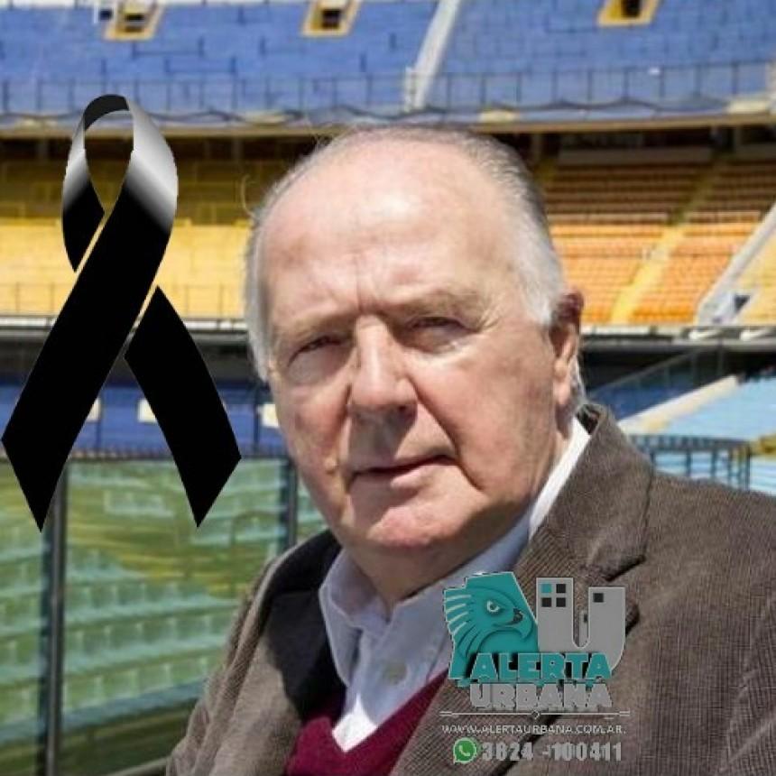Murió Silvio Marzolini, una gloria de Boca y el fútbol argentino