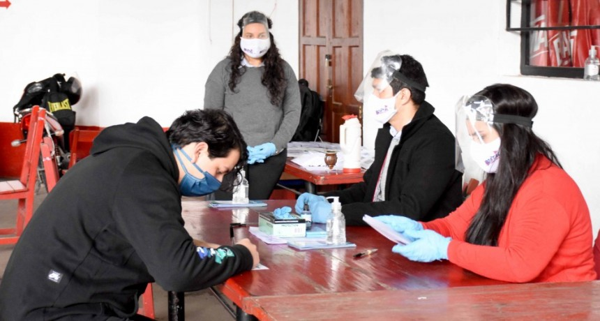 Correo Postal descentraliza la entrega de tarjetas de débito Chaco 24 en Resistencia