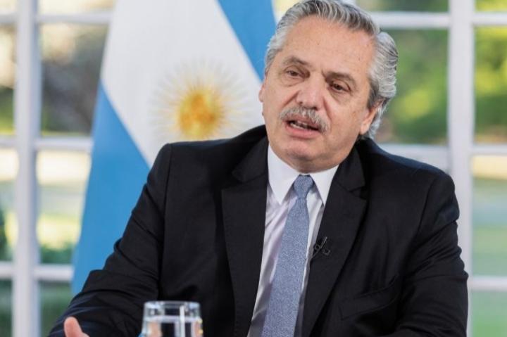 Alberto Fernández encabezará el Encuentro de Camaradería de las Fuerzas Armadas