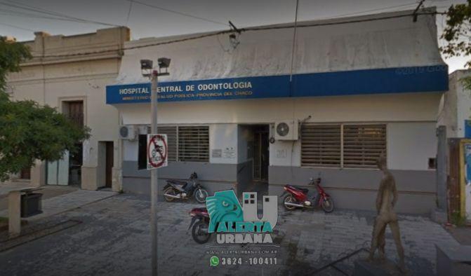 Hospital odontológico: solo se atienden urgencias y emergencias
