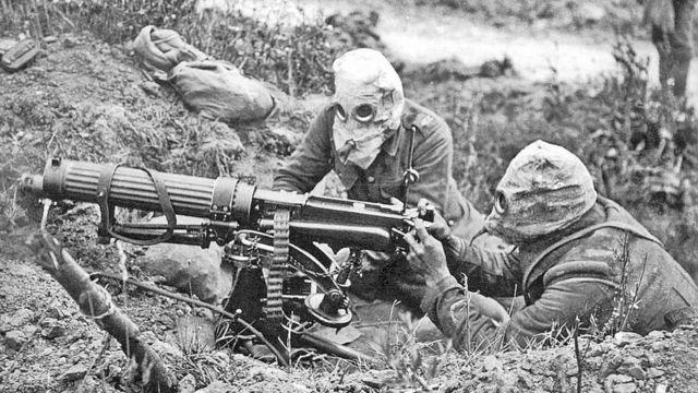Primera Guerra Mundial: el acontecimiento que dejó más de 20 millones de muertos