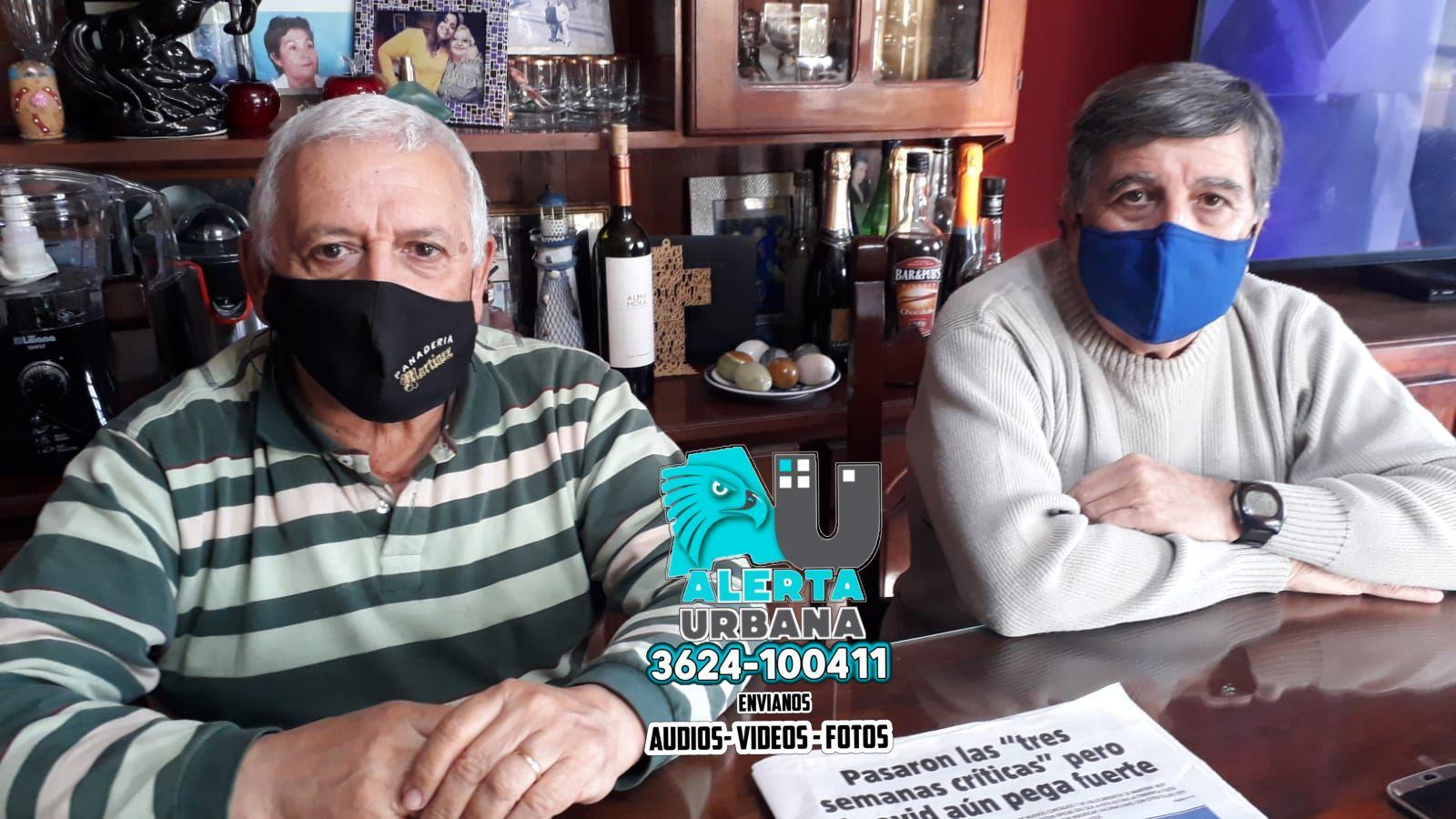 Chaco: fexibilización de veda total