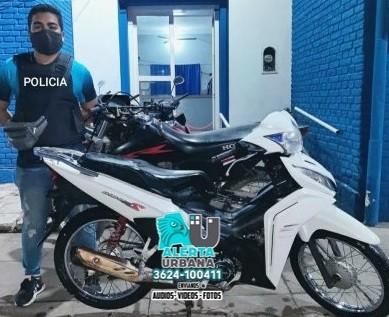 Comisaría Primera: continúan recuperando motocicletas