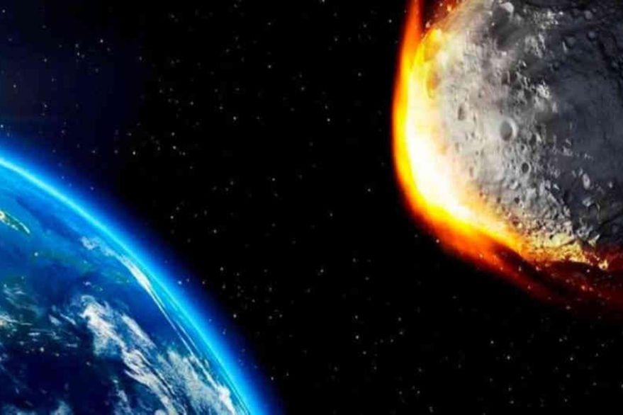 Catástrofe planetaria