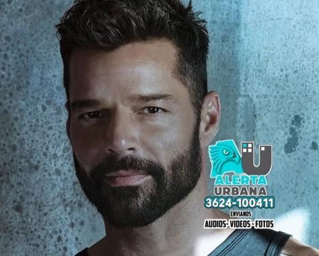 Ricky Martin y otros artistas se sumaron a los reclamos contra el régimen cubano