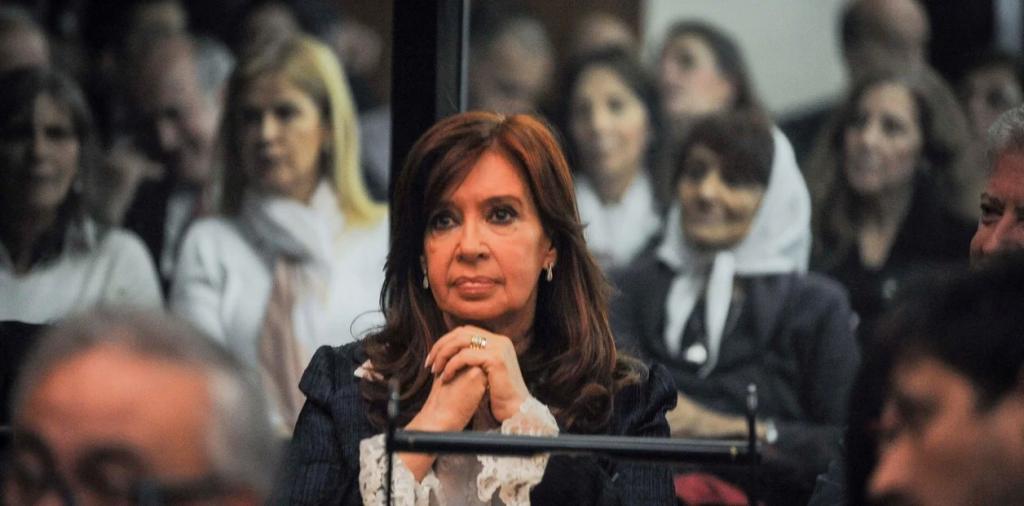 La denuncia de Nisman