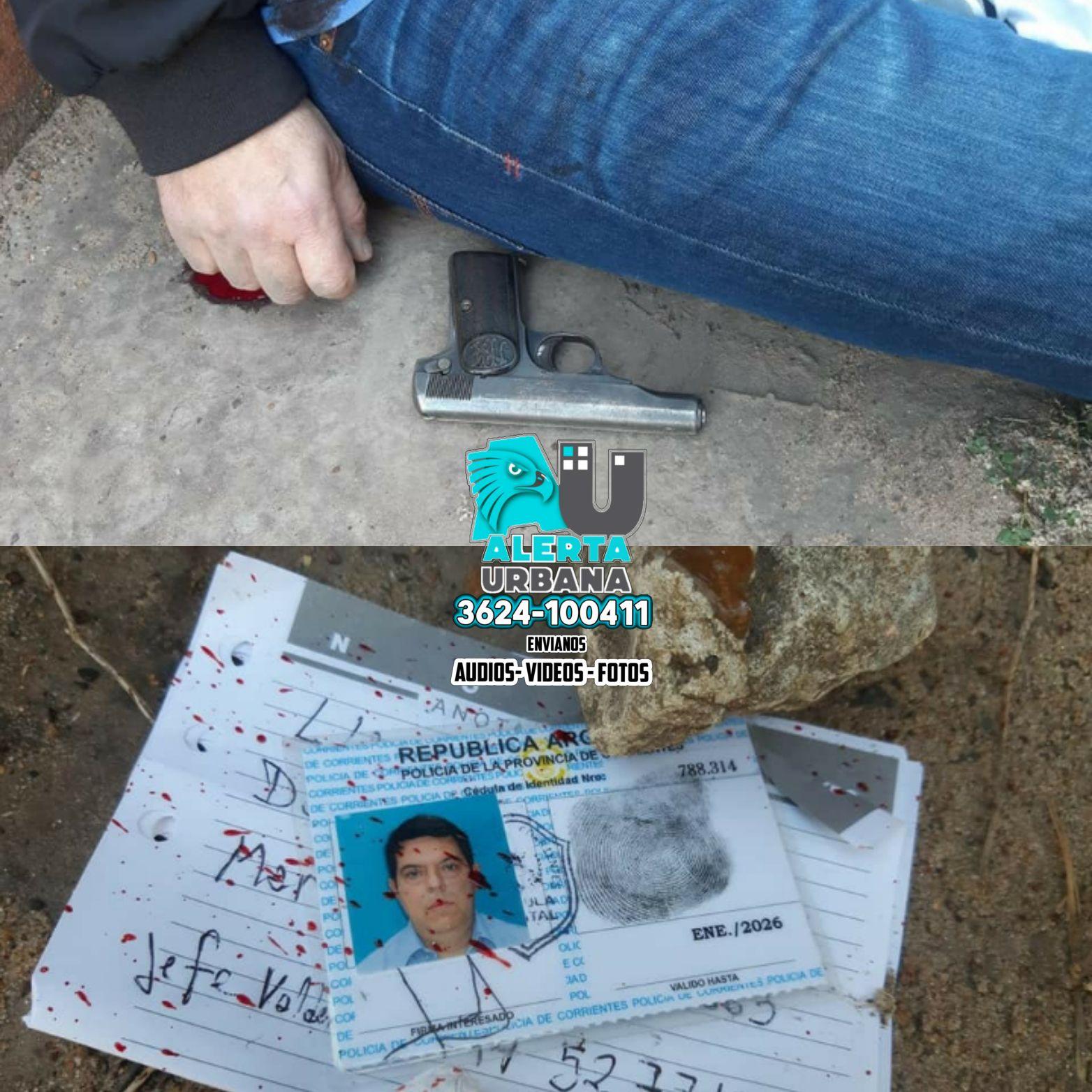 Corrientes: hallan a un hombre muerto en la Costanera