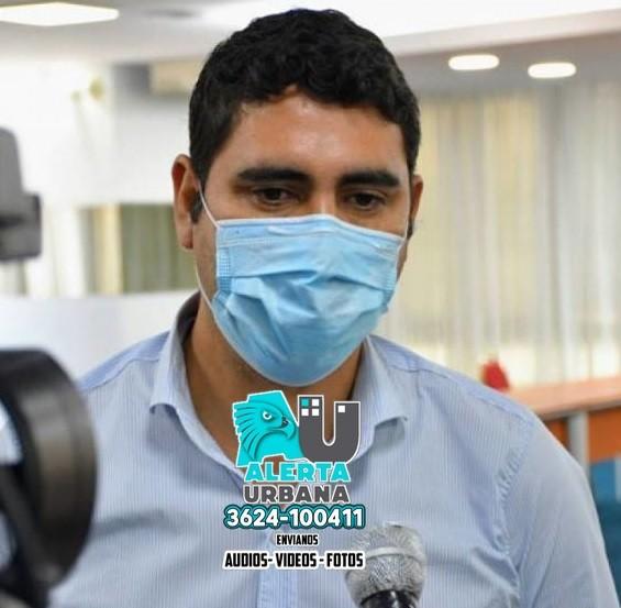 Segunda dosis de la vacuna Sputnik V se aplicará desde mañana en Chaco