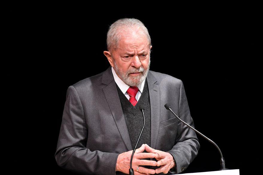 """Lula arremete contra Bolsonaro: """"Pare de ser estúpido"""""""
