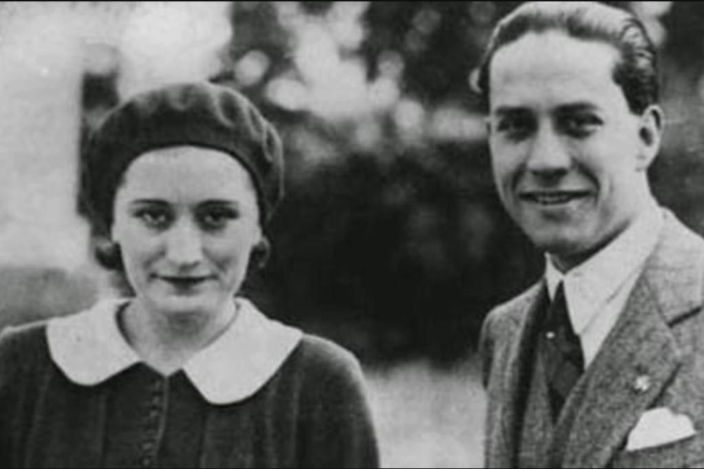 """La historia de Edda Mussolini: """"Mamá era el verdadero dictador de la casa"""""""