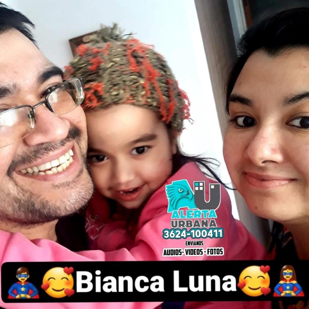 Bianca necesita la ayuda de todos