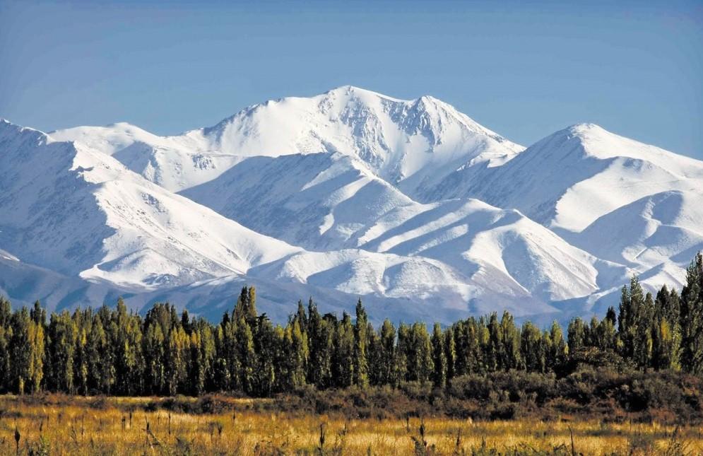 Mendoza, entre los 100 Mejores Lugares del Mundo según la revista Time