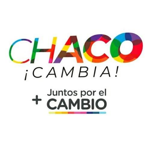 Chaco cambia, yo cambio: Ya se confirmó una de las listas de la UCR