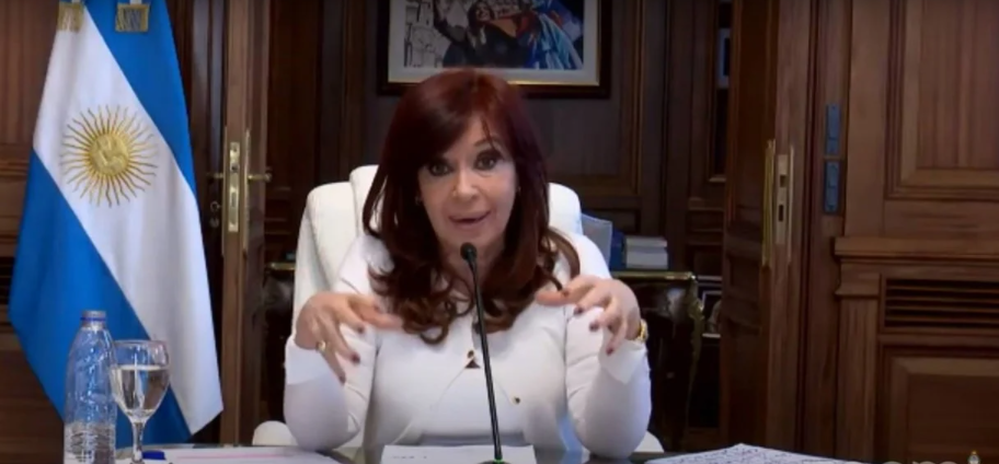 Cerca de quedar firme el fallo a favor de las pensiones de $1,6 millones de Cristina Kirchner