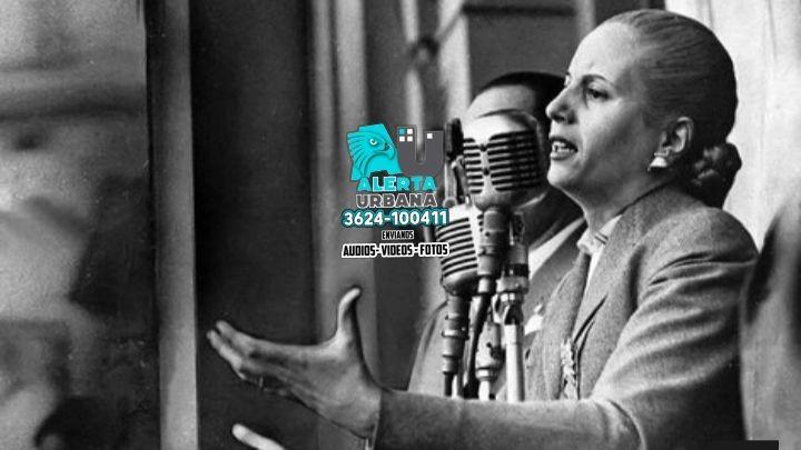 Eva Perón: la llama que abrió la política argentina a las mujeres
