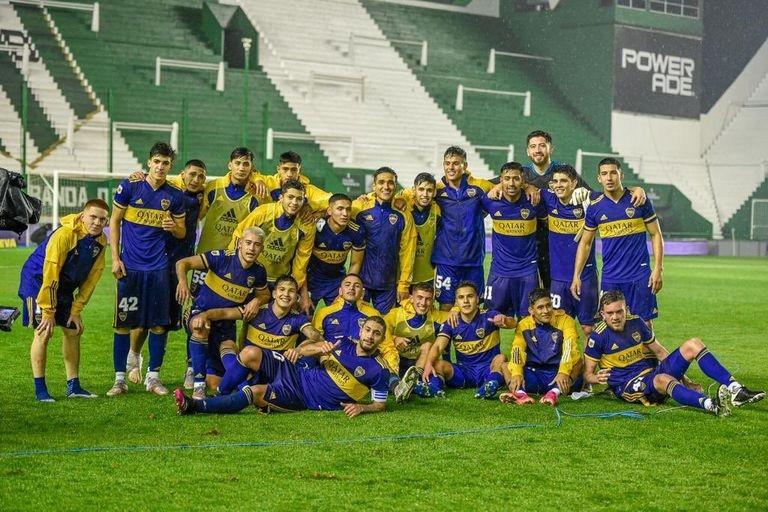 Boca y San Lorenzo juegan este martes a las 21