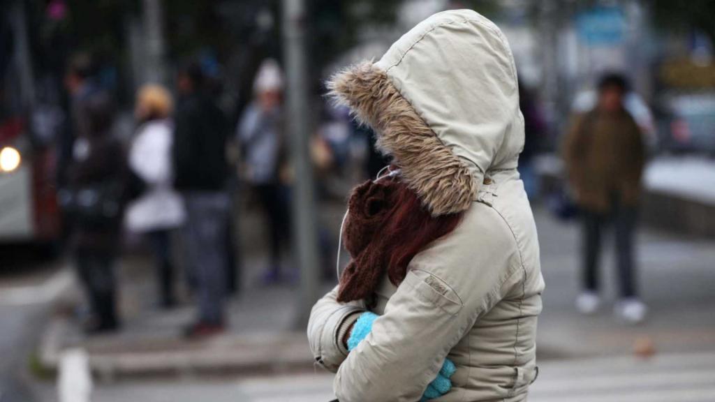 El Servicio Meteorológico Nacional advierte sobre muy bajas temperaturas en toda la región