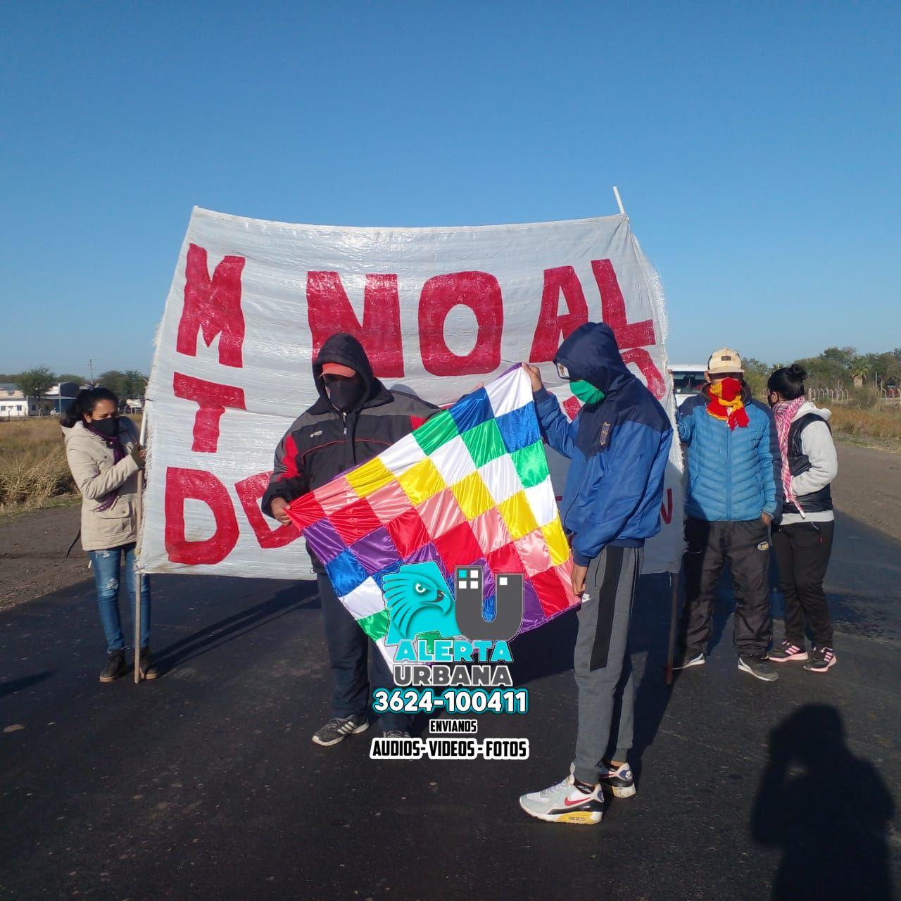 Panorama de manifestaciones
