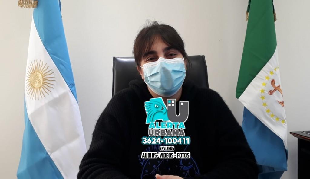 La vacunación como eje de gestión de la ministra de salud Carolina Centeno