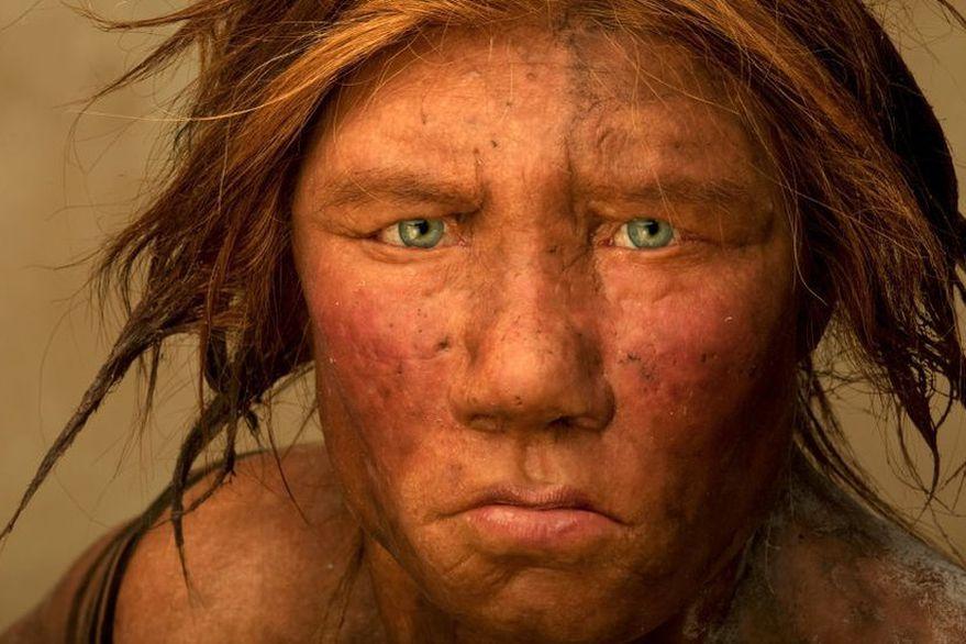 """El extraordinario hallazgo que permitió conocer los """"secretos"""" de los niños neandertales"""