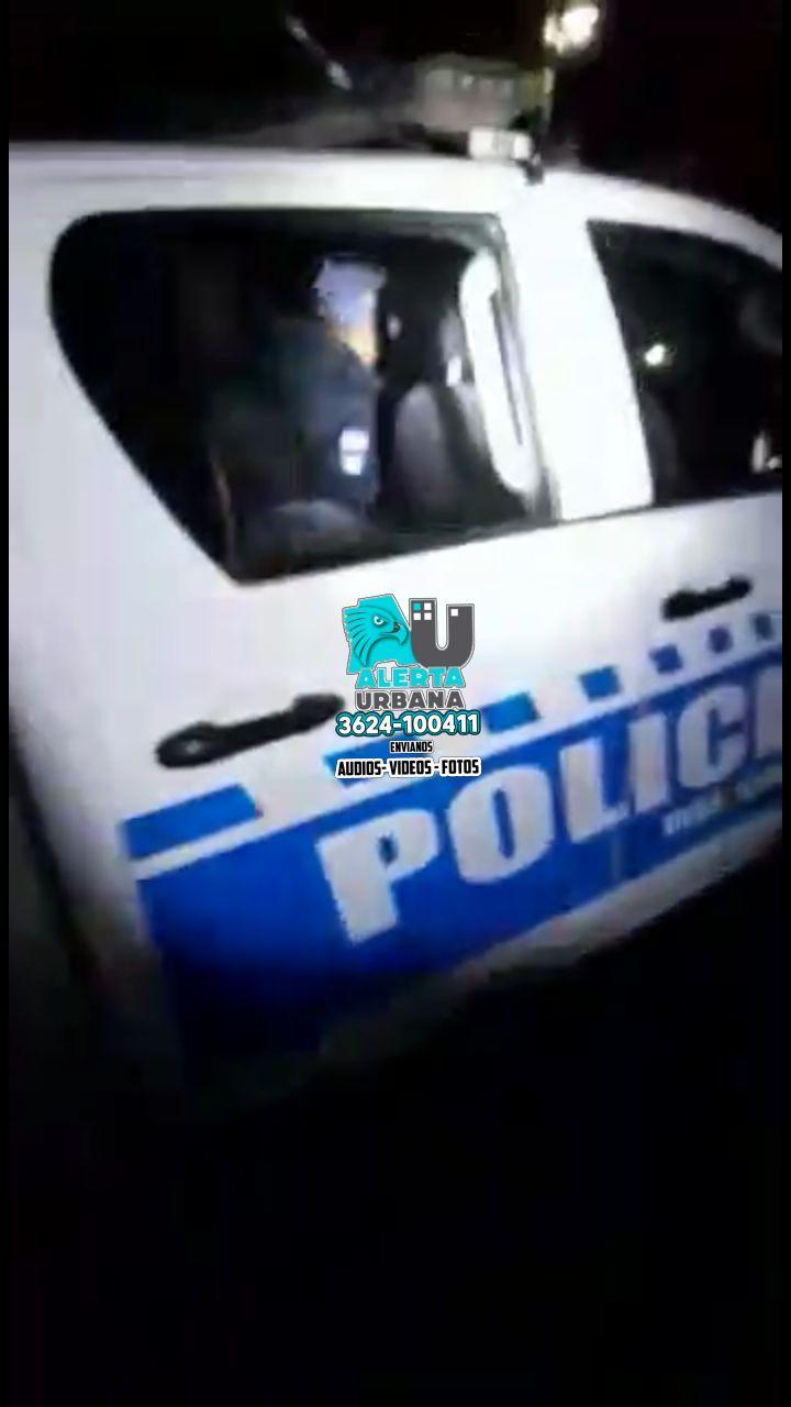 San Martín-Chaco: supuesto abuso policial de una menor