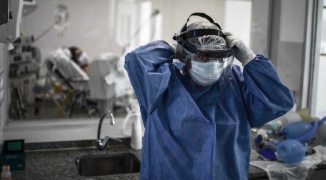 Nación notifica otros 444 contagios y seis personas fallecidas en el Chaco
