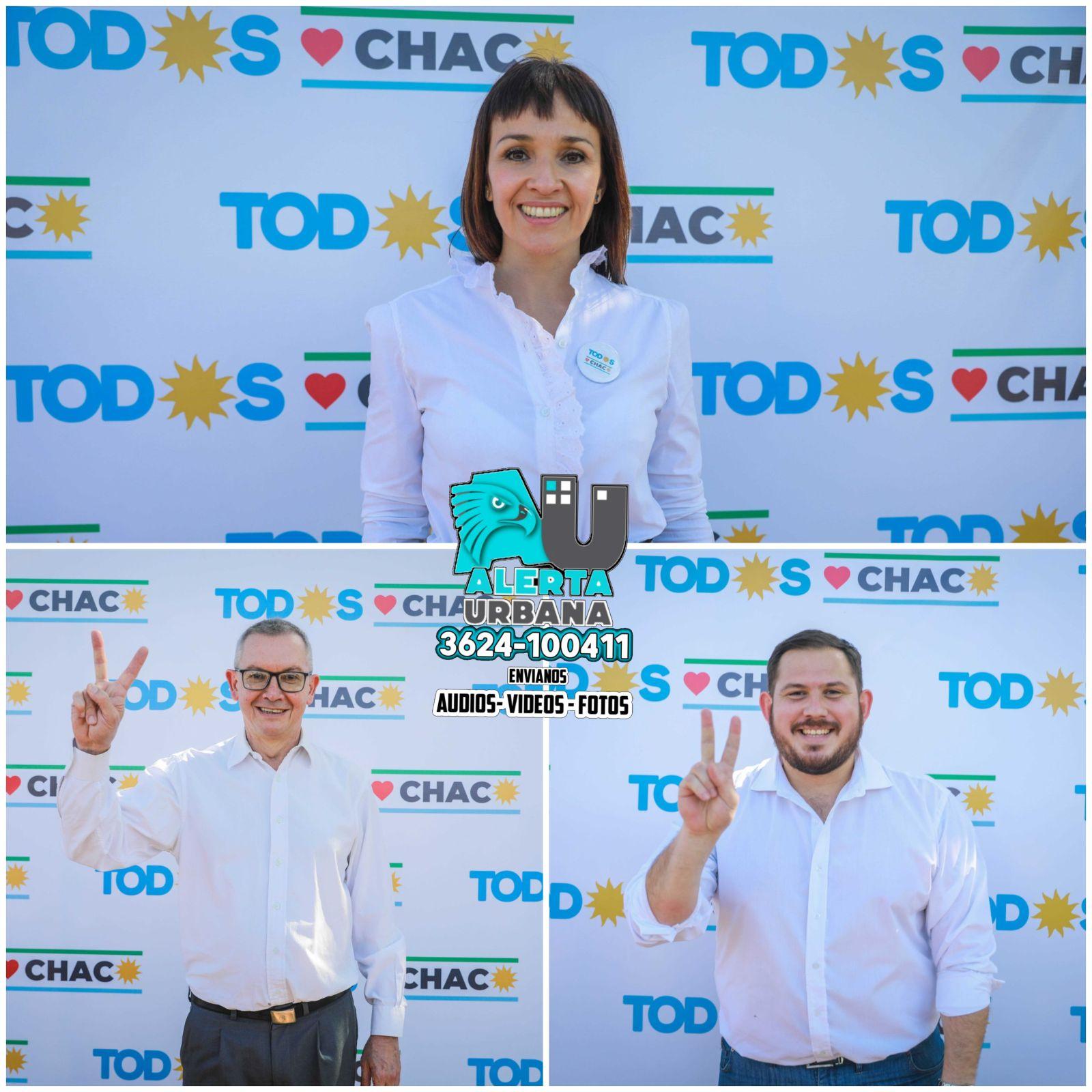 Cinco compromisos de campaña del Frente de Todos Chaco