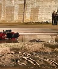 Continúan las investigaciones en el caso de la agente de policía fallecida en accidente de tránsito