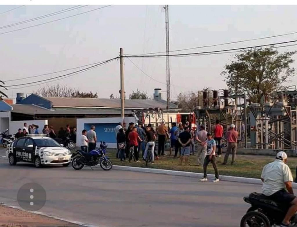 Du Graty: operario de Secheep muere electrocutado