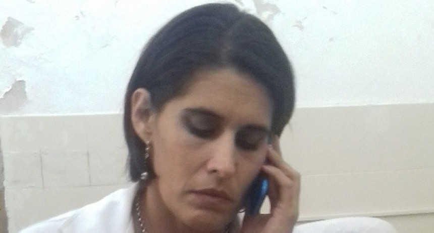 Caso Villa Prosperidad: La persona detenida anoche no está grave, ni internada en el hospital.