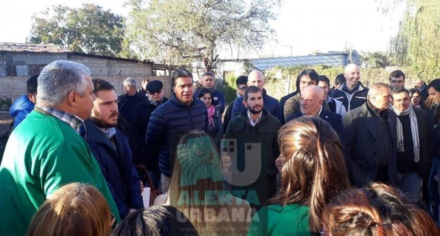Resistencia ya cuenta con Centro Veterinario Municipal
