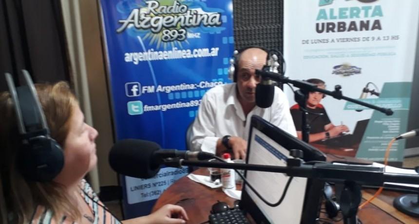 """Los ríos Bermejo, Paraná y Paraguay unidos en """"Tres Ríos para una Aventura"""""""