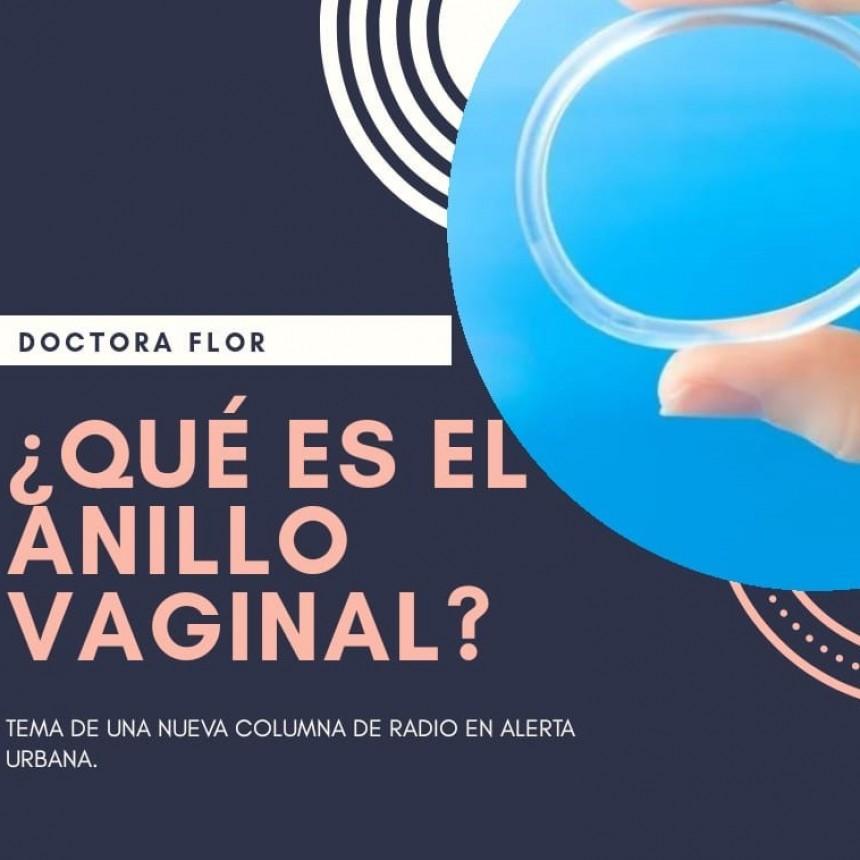 Bloque de Educación Sexual: ¿Qué es el anillo vaginal?