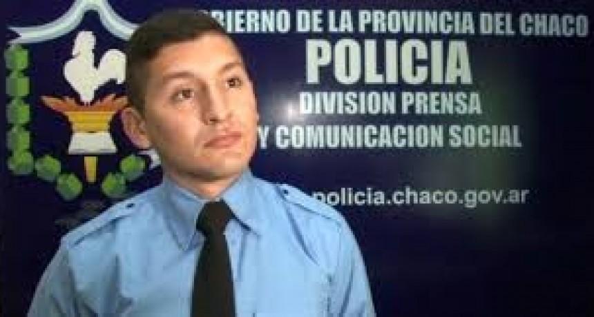 Desde la Policía del Chaco aclaran sobre el caso denunciado por la Sra. Daiana Romero. También se comunicó la madre de la denunciante.