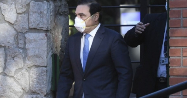Corrientes: El gobernador Valdés desafía a Alberto y mantiene la autorización de las reuniones sociales.