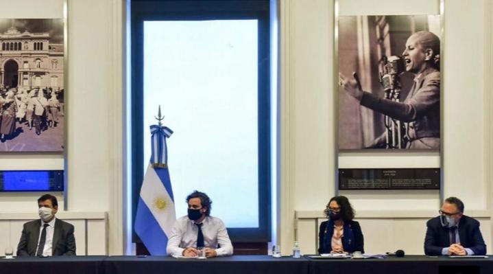 Se lanzan los equipos interministeriales de Comercio Exterior, Ciudadanía y Promoción Federal
