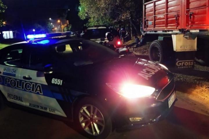 Amnistía Internacional registró 30 hechos de violencia institucional durante la cuarentena